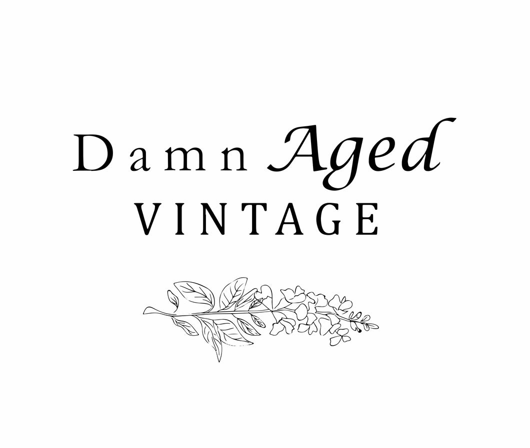 DamnAged Vintage Gift Cards