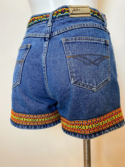 The Roxanne Shorts, 1990's