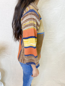 Lucy Sweater, 1970's
