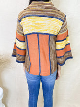 Load image into Gallery viewer, Lucy Sweater, 1970's