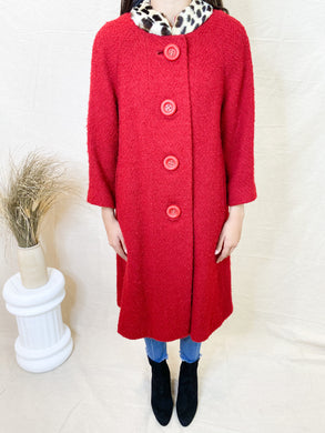 Peck and Peck Coat, 1950's