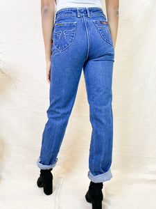 Jordache Denim, 1990's