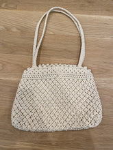 Load image into Gallery viewer, Crotchet Purse, 1970's