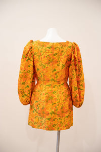 The Deloris Dress, 1960's