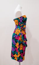 Load image into Gallery viewer, The Mia Dress, 1980's