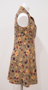 The Olive Dress, 1990's