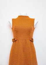 Load image into Gallery viewer, The Lindsay Dress, 1960's