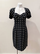 Load image into Gallery viewer, Vintage Escada Polka Dot Dress