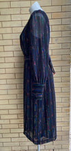 Load image into Gallery viewer, The Fay Dress, 1980's