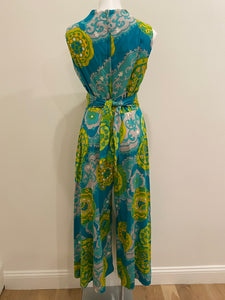 The Pamela Jumpsuit, 1970's
