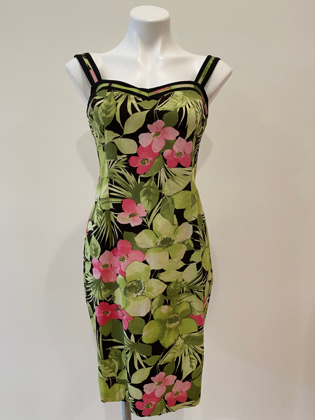 The Dvora Dress, 1990's