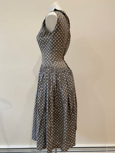 The Lindley Dress, 1940's