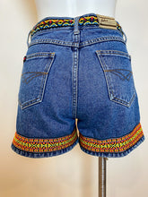 Load image into Gallery viewer, The Roxanne Shorts, 1990's