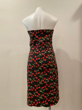 Load image into Gallery viewer, The Cherry Dress, 1990's