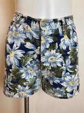 Load image into Gallery viewer, The Daisy Shorts, 1990's