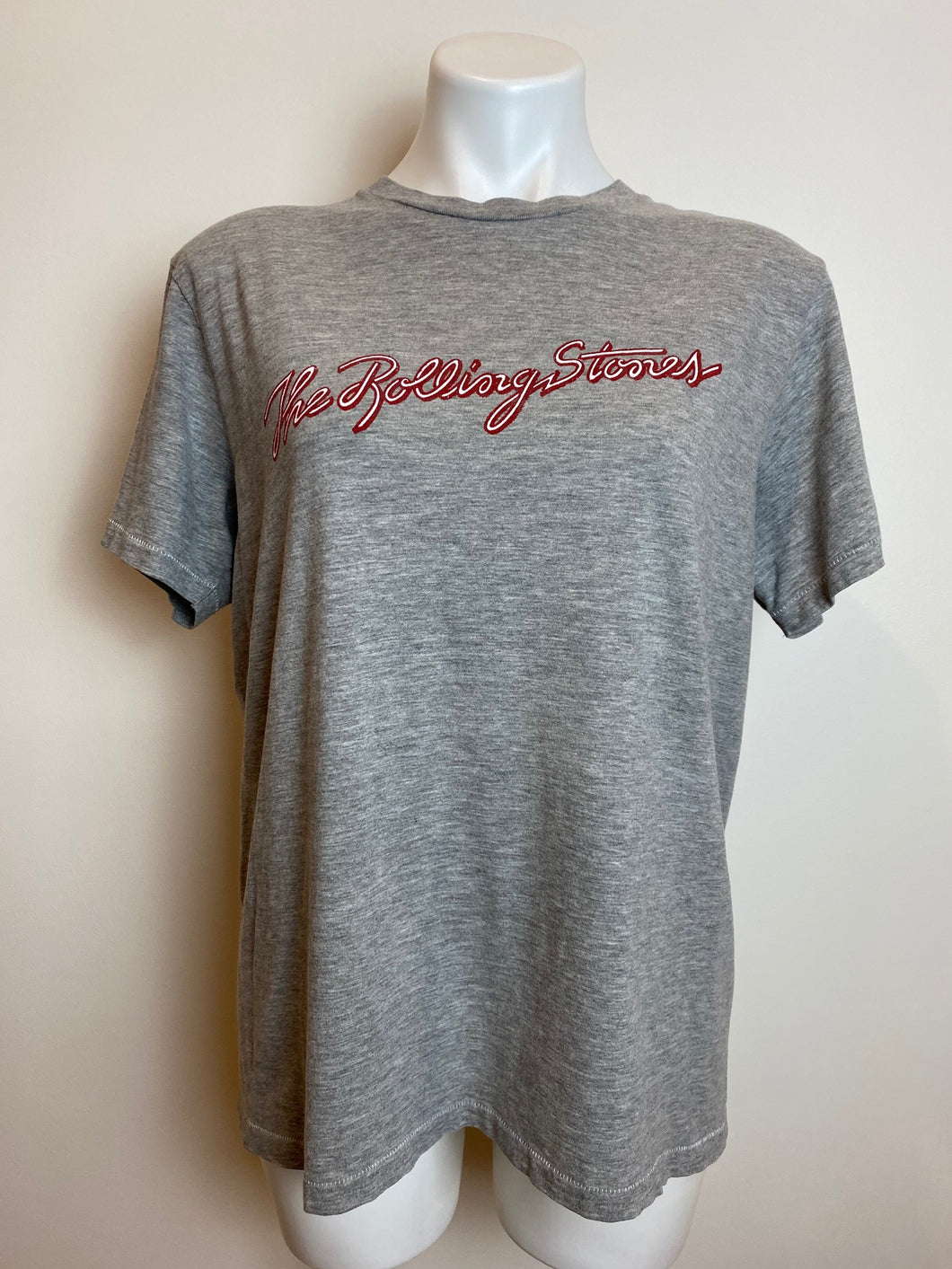 2005 Soft Rolling Stones Tee