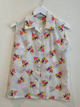 Load image into Gallery viewer, The Daisy Blouse, 1960's
