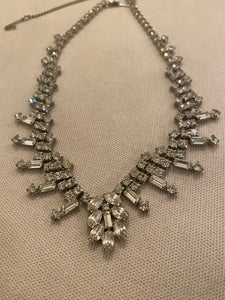 Art Deco Necklace, 1950's