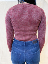 Load image into Gallery viewer, The Lou Ann Sweater, 1990's