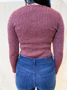 The Lou Ann Sweater, 1990's