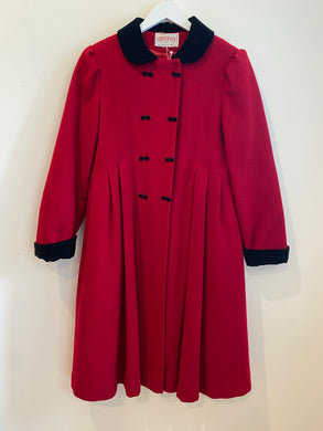 The Fiona Coat, 1990's