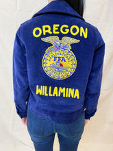 Load image into Gallery viewer, The FFA Jacket, 2000's