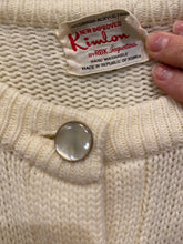 Load image into Gallery viewer, The Kimberly Sweater, 1970's