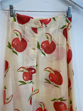 "Load image into Gallery viewer, La Pomme ""Apple"" Skirt, 1970's"