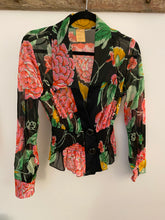 Load image into Gallery viewer, Farrah Blouse, 1970's