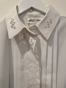 Yves St Clair Blouse, 1980's