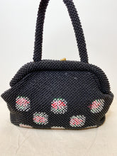 Load image into Gallery viewer, Betty Beaded Purse, 1960's