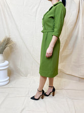 Load image into Gallery viewer, The Ramona Dress, 1950's