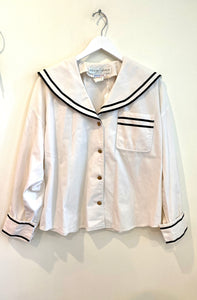 The Sailor Top, 1980's