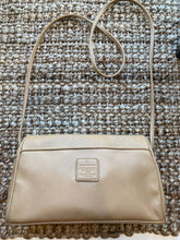 Load image into Gallery viewer, Biege Liz Claiborne Crossbody, 1980's