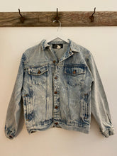 Load image into Gallery viewer, 90's denim jacket