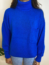 Load image into Gallery viewer, The Morgan Turtleneck, 1980's