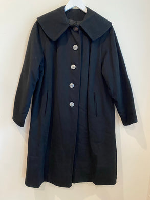 The Carly Coat, 1970's