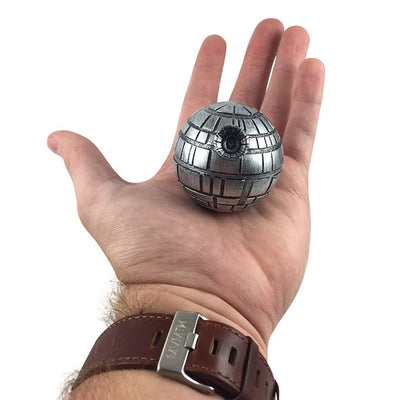 Death Star Herb Grinder