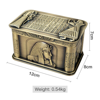 Pharaoh's Jewelry Box