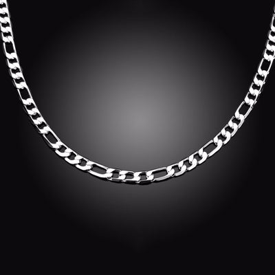 Figaro Chain - 6mm