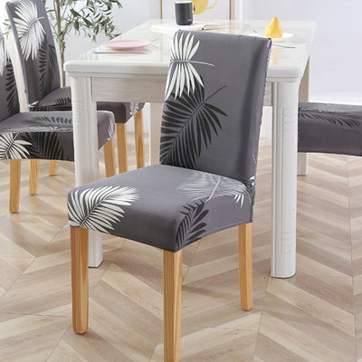 Elastic Stretchable Chair Cover