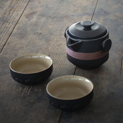 Imperial Ceramic Tea Set
