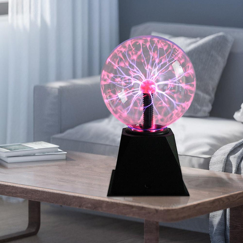 Kinetic Nebula Lamp