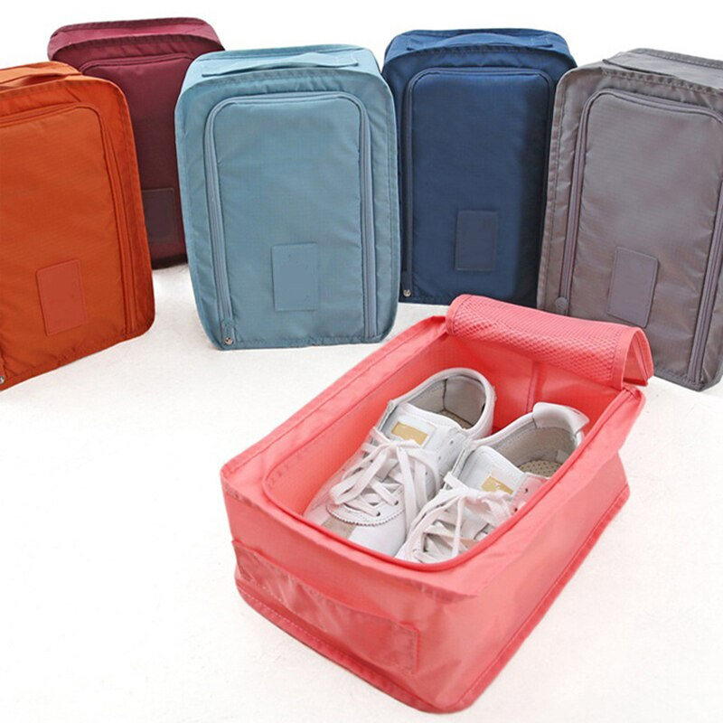 Travel Portable Waterproof Shoes Bag Organizer