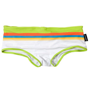 Low Waist Swimming Briefs