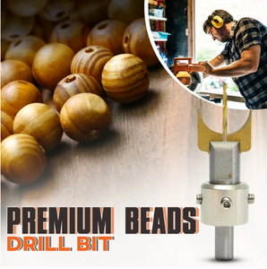 (Easter Day Special) PREMIUM BEADS DRILL BIT