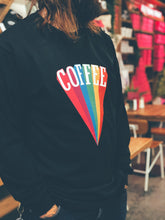 Load image into Gallery viewer, COFFEE UNISEX LONG SLEEVE
