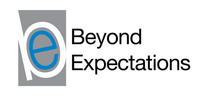 beyond expectations logo