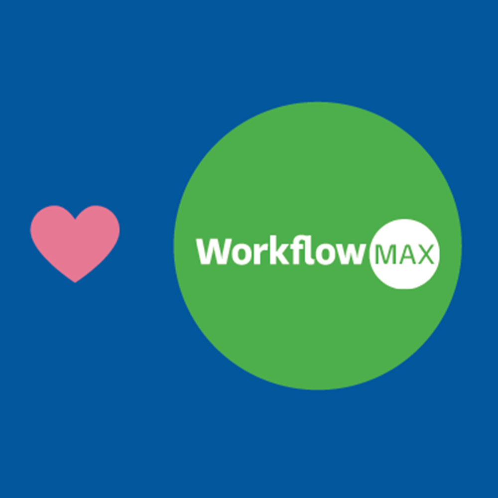 Why we like Workflow Max