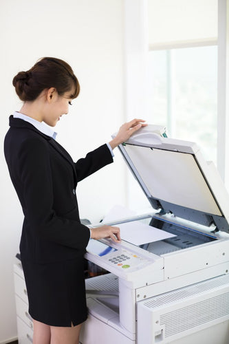 Photocopying / Duplication
